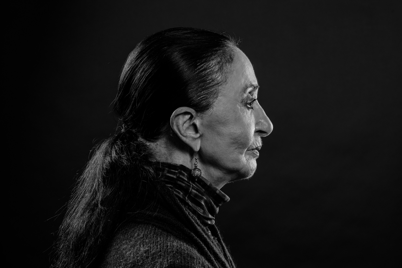 Charakterköpfe - Stuttgarter Frauen
