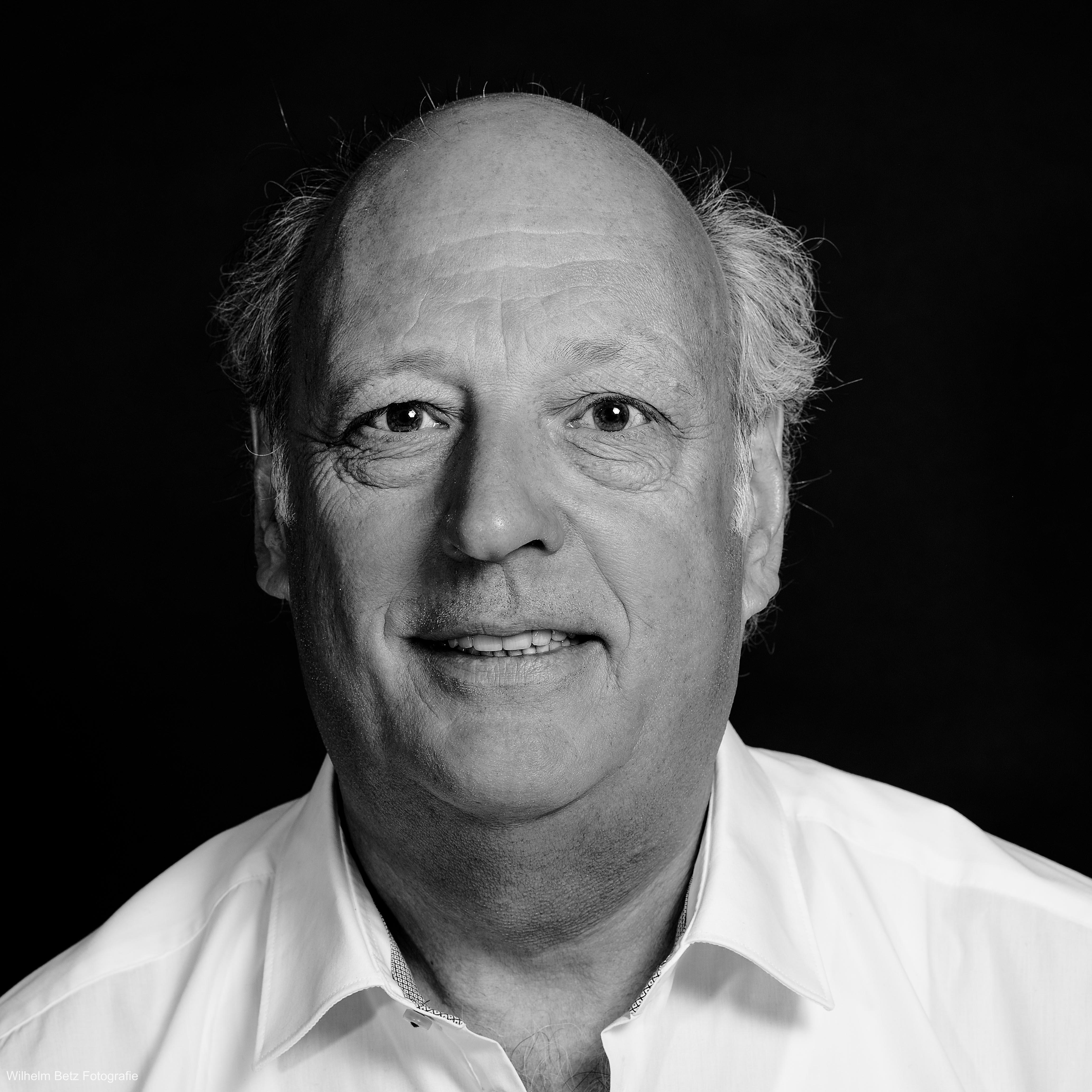 Volker Reuss