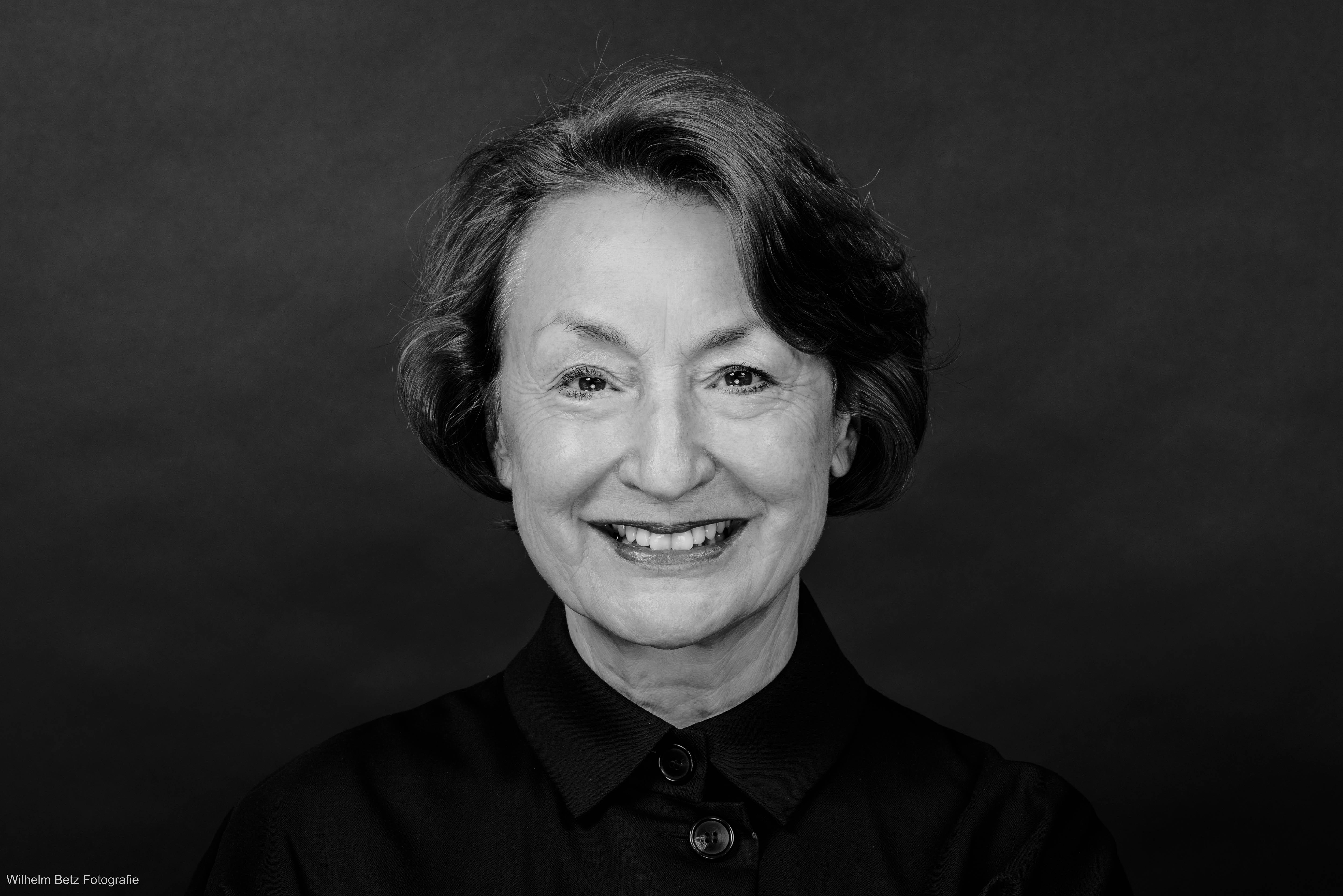 Susanne Weber-Mosdorf
