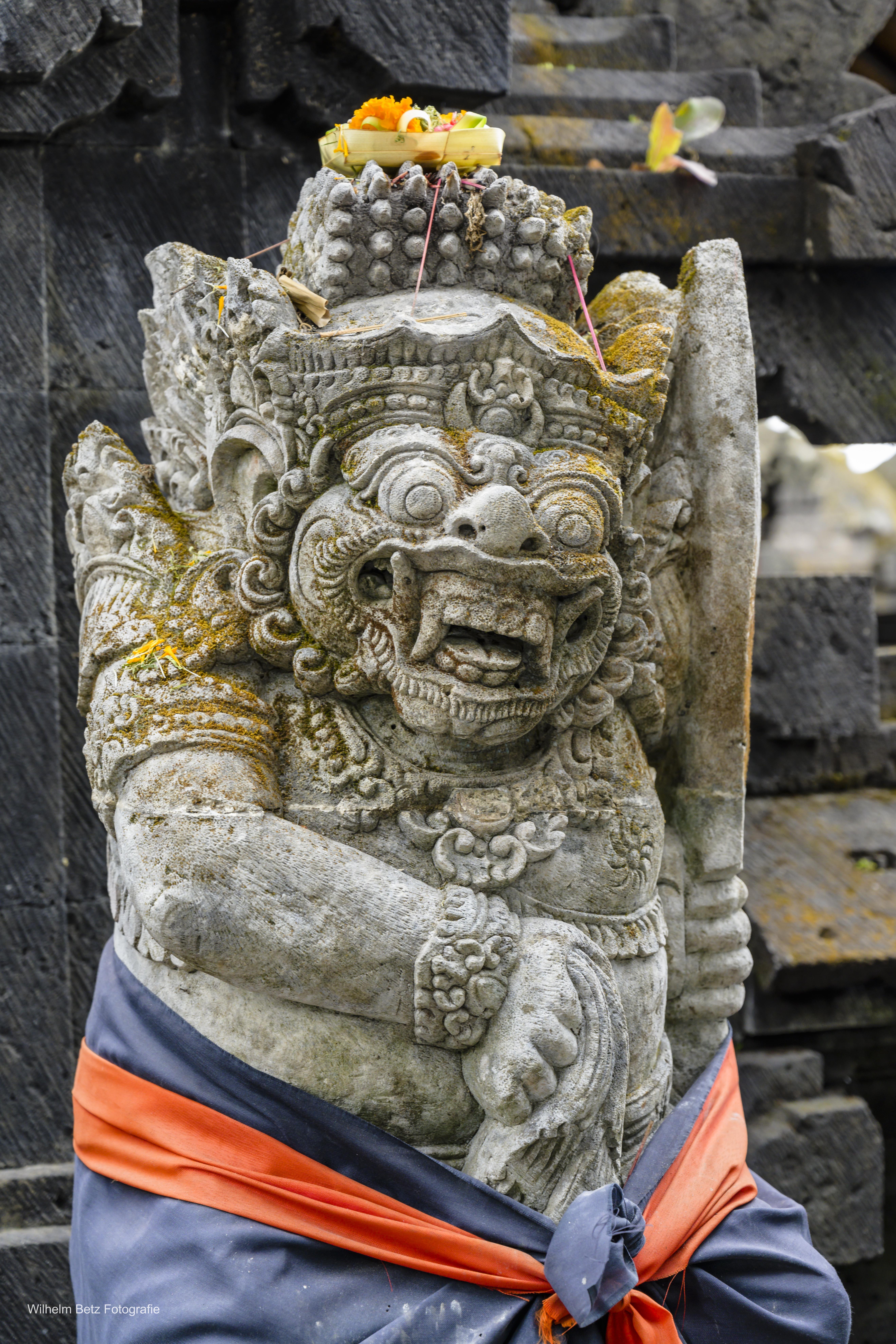 Besakih - Mutter Tempel 3