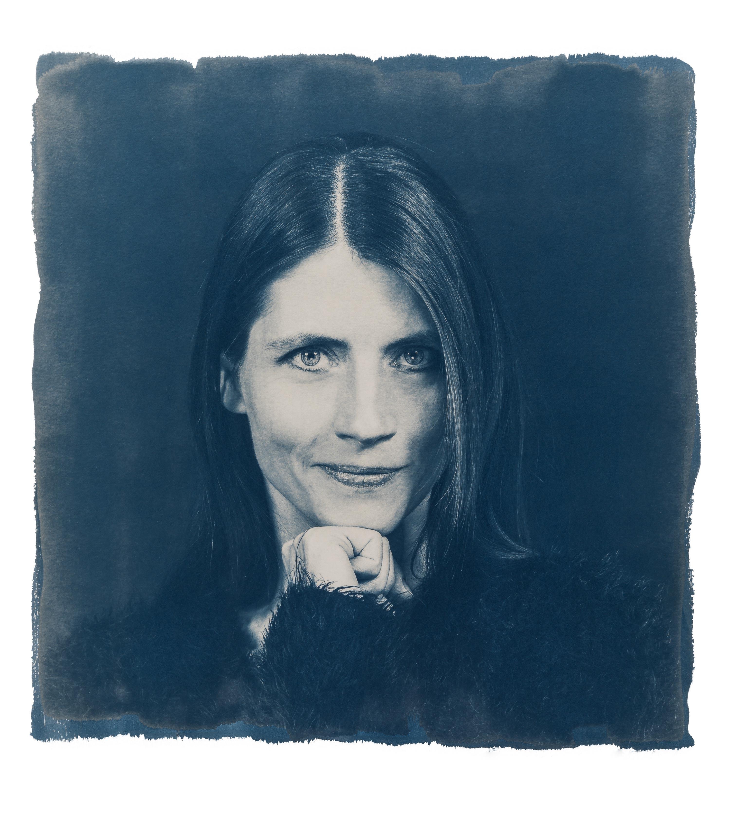 Petra Fröschle alias Roxanne