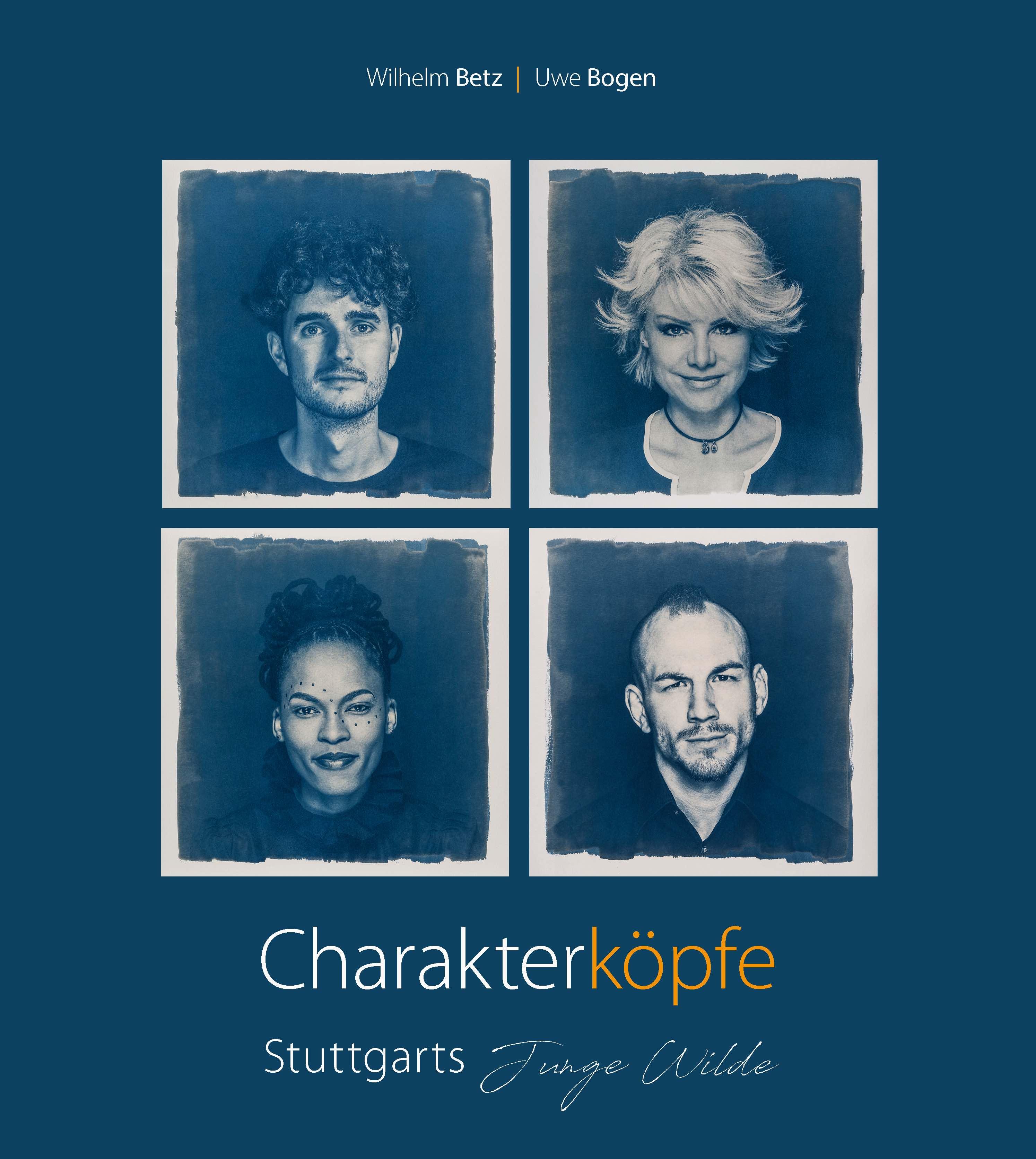 Das Cover des neuen Buchs