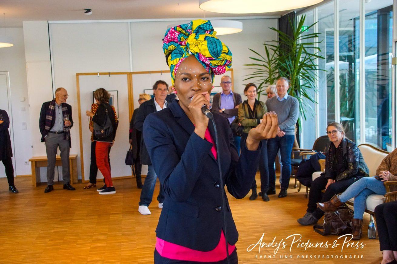 Afrikanische Musik von Thabile